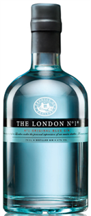 The London No. 1 Gin Original Blue 750ml